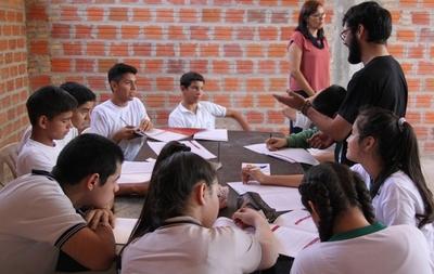Fueron capacitados 1.220 jóvenes en educación financiera