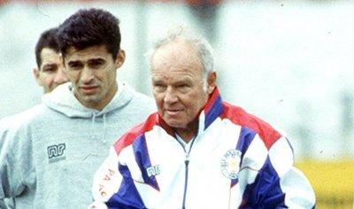 Ese Kubala que necesita la Selección Paraguaya