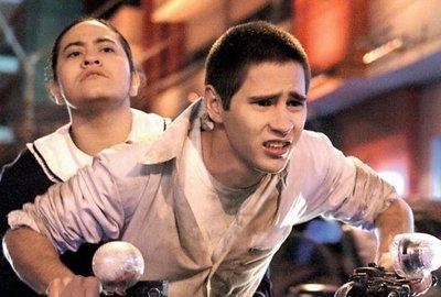 Pocos estrenos de cine paraguayo