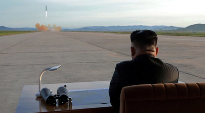 Norcorea insiste en que proseguirá con su política nuclear en el 2018