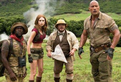 Acción,  animación y aventura, géneros  que amenizarán salas de cine este año