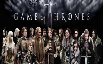"""Filtran guiones del final de """"Game of Thrones"""""""