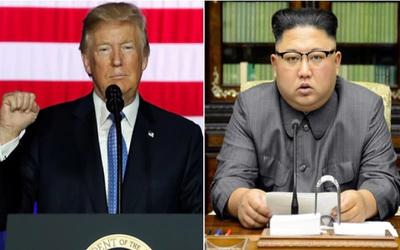 """Trump amenaza a Kim Jong-un: """"Mi botón nuclear es más grande y poderoso"""""""