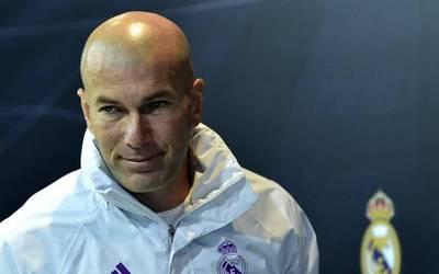 Zidane todavía cree en la remontada