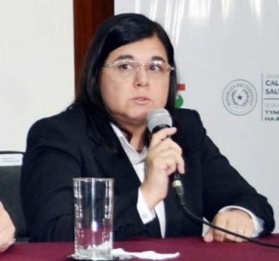 Azucena Cabrera armó una rosca corrupta, dicen