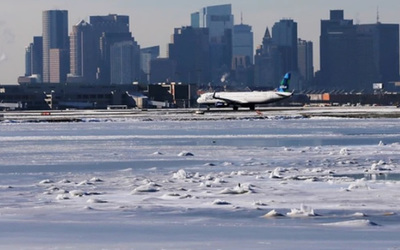 Aerolíneas anunciaron la cancelación de vuelos desde y hacia EE.UU