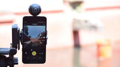 El próximo iPhone podría tener una 'ventana' de realidad aumentada