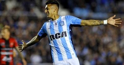 Olimpia sigue aguardando un volante argentino