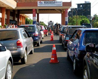 Argentina busca frenar compras en Encarnación
