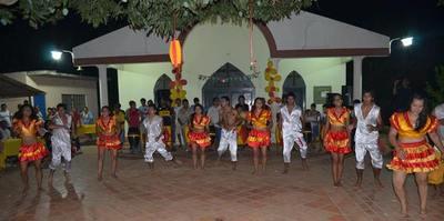 Celebrarán fiesta patronal de San Baltazar