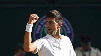 Djokovic, listo para Australia