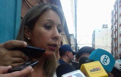 Piden destituir a fiscala de caso Quintana