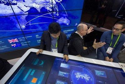 Alibaba crea modelo de aprendizaje artificial que gana a la mente humana