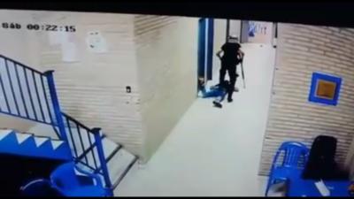 Paredes Palma chicanea proceso por asesinato de Rodrigo