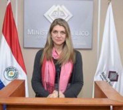 Caso Rodrigo Quintana ya tiene nueva fiscal provisoria