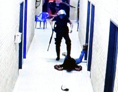 Fiscala Otazú investigará crimen de Rodrigo Quintana