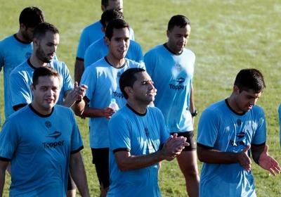 Aplausos para los árbitros de la Asociación Paraguaya de Fútbol