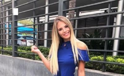 La ex Miss Tanga se cambió el look y sus seguidores opinaron