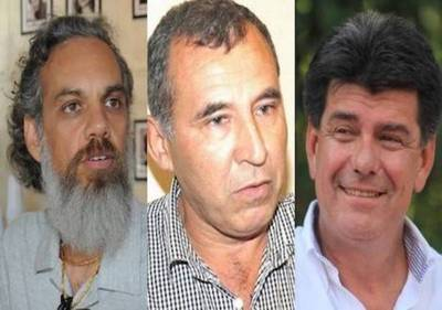 'Es una trampa': Candidato de fórmula Alegre-Rubín plantea negociar con EPP
