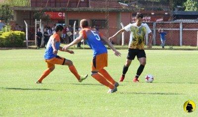 Guaraní gana amistosos al Athletic de Encarnación