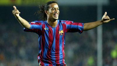 Ronaldinho Gaúcho, el mago de la eterna sonrisa