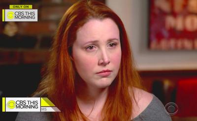 """Dylan Farrow: """"Soy creíble y digo la verdad"""" sobre los abusos de mi padre"""