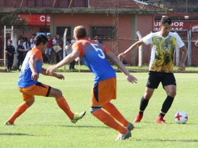 Guaraní derrota a Athletic FBC en amistoso