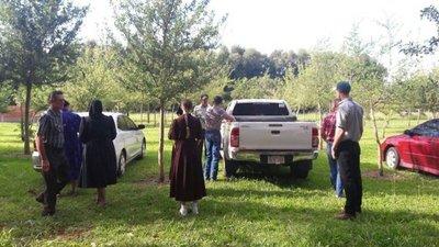 Menonitas huyen del EPP y se refugian en el Chaco
