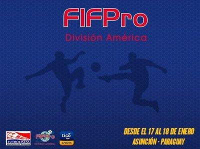 Torneo Internacional de Futbolistas Profesionales libres