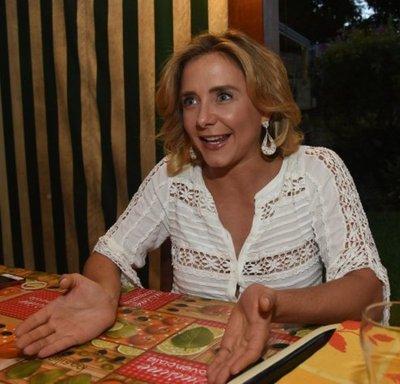 Flor Martino: Fue la mejor decisión venir a México