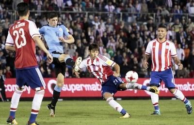 Paraguay baja un puesto en ranking de la FIFA