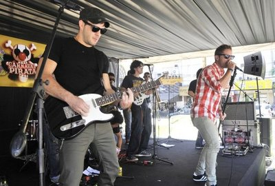 Fin de semana con cine, danza, música  y ferias en San Bernardino