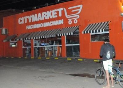 Imputan a exmilitar involucrado en asaltos a CityMarket