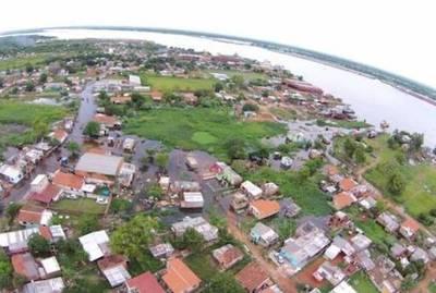 """Inundación: panorama para los próximos meses """"es bastante alentador"""", afirman"""