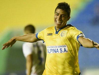 Casi un hecho la llegada de Marabel a Cerro Porteño y buscan otro delantero más