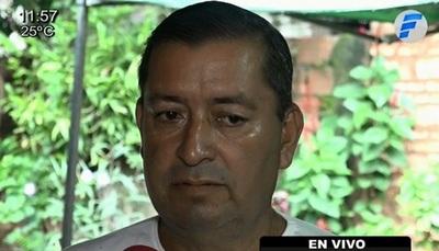 """Padre de joven muerto en carrera: """"Yo le enterré como campeón"""""""