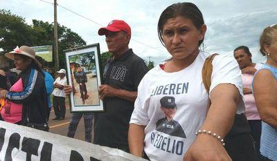 Caso Edelio Morínigo: sin mayor información, tras reunión con autoridades