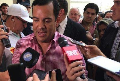 Avisenléke: Rodo renunció en Guairá