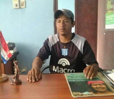SAS reincorpora a funcionario indígena que fue apartado