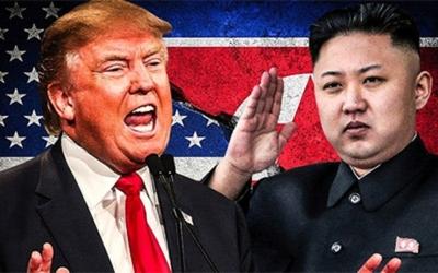 """USA-Corea del Norte: Ambos usan la """"Teoría del loco""""?"""