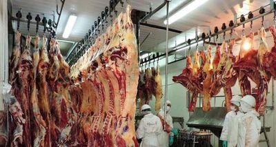 Carne paraguaya goza de elevado prestigio en Europa