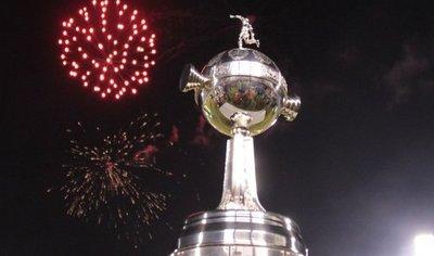 Arranca una nueva ilusión con la Copa Libertadores