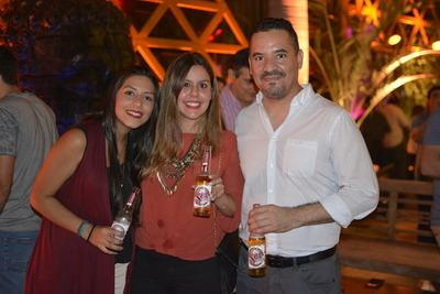 """Marca de """"Cerveza Sol"""" llega oficialmente a nuestro país"""