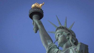 Estatua de Libertad y Ellis Island abren a turismo
