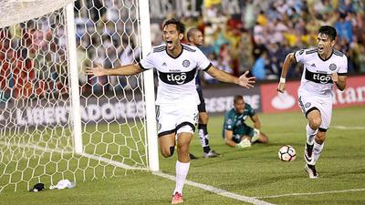 Olimpia busca hoy un triunfo en su debut en la Copa Libertadores