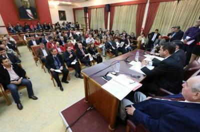 Nueva convocatoria para sesión de la Junta de Gobierno