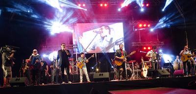 Caazapá vivirá el Festival Ykua Bolaños