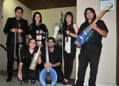 San Bernardino  prepara un fin de semana con  música, teatro  y   pintura