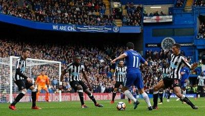 Chelsea, a la quinta ronda de la Copa