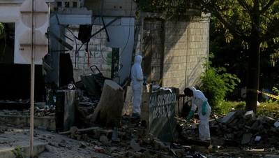Luto nacional en Afganistán por los 95 fallecidos en atentado de Kabul